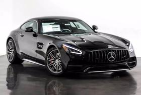 2020 Mercedes-Benz AMG GT C:2 car images available