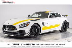 2020 Mercedes-Benz AMG GT R Pro:24 car images available