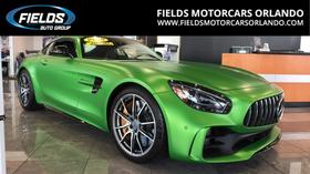 2018 Mercedes-Benz AMG GT R:21 car images available