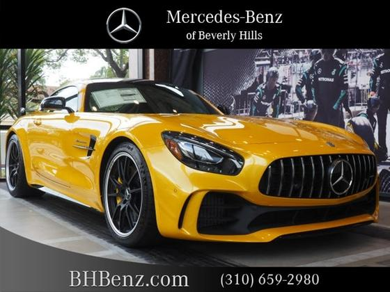 2019 Mercedes-Benz AMG GT R:11 car images available