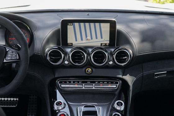 2019 Mercedes-Benz AMG GT R