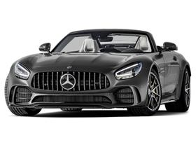2020 Mercedes-Benz AMG GT R : Car has generic photo