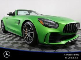 2020 Mercedes-Benz AMG GT R:24 car images available