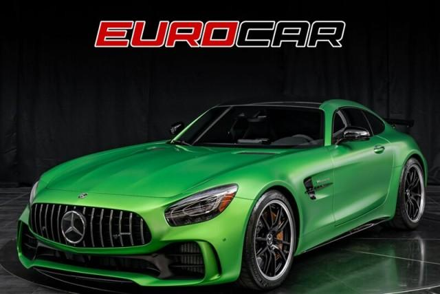2019 Mercedes-Benz AMG GT R:24 car images available