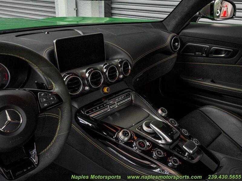 2018 Mercedes-Benz AMG GT R