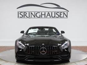 2019 Mercedes-Benz AMG GT Roadster