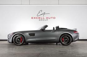2018 Mercedes-Benz AMG GT Roadster:24 car images available