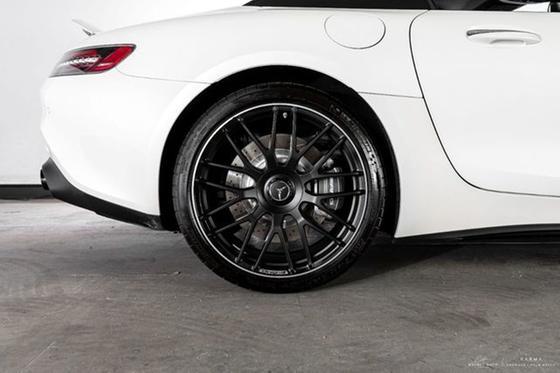 2020 Mercedes-Benz AMG GT Roadster