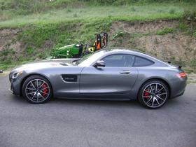 2016 mercedes benz amg gt s for sale in pittsburgh pa for Mercedes benz rental pittsburgh