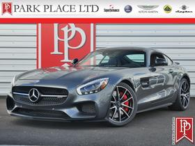 2016 Mercedes-Benz AMG GT S:24 car images available