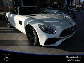 2018 Mercedes-Benz AMG GT S:15 car images available