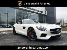 2016 Mercedes-Benz AMG GT S:19 car images available