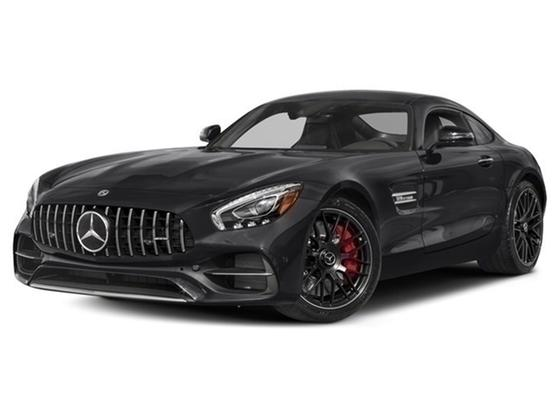 2019 Mercedes-Benz AMG GT S:21 car images available
