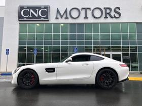 2016 Mercedes-Benz AMG GT S:22 car images available