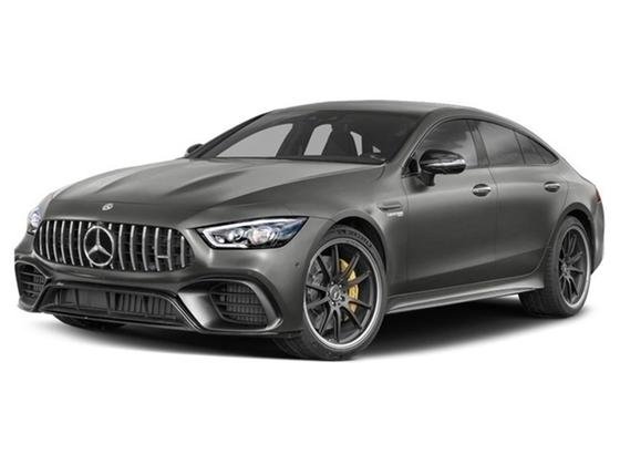 2019 Mercedes-Benz AMG GT S : Car has generic photo