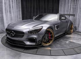 2016 Mercedes-Benz AMG GT S:3 car images available