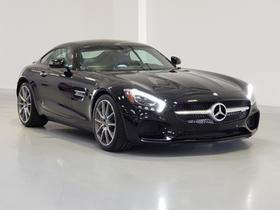 2016 Mercedes-Benz AMG GT S:23 car images available