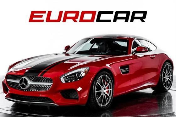 2017 Mercedes-Benz AMG GT S:24 car images available