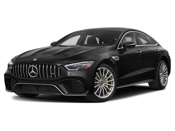 2019 Mercedes-Benz AMG GT S : Car has generic photo