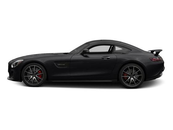 2016 Mercedes-Benz AMG GT S:13 car images available