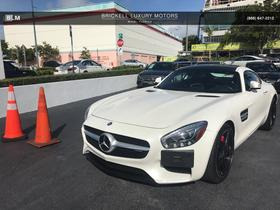 2016 Mercedes-Benz AMG GT S:8 car images available