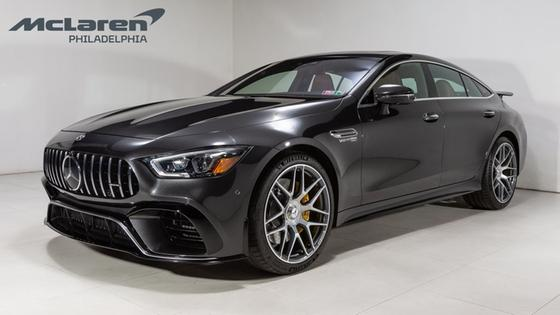 2019 Mercedes-Benz AMG GT S:22 car images available