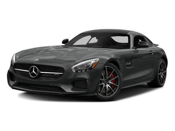 2016 Mercedes-Benz AMG GT S : Car has generic photo