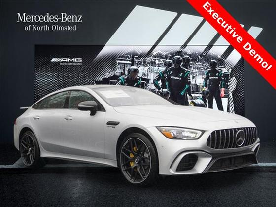 2020 Mercedes-Benz AMG GT S:20 car images available