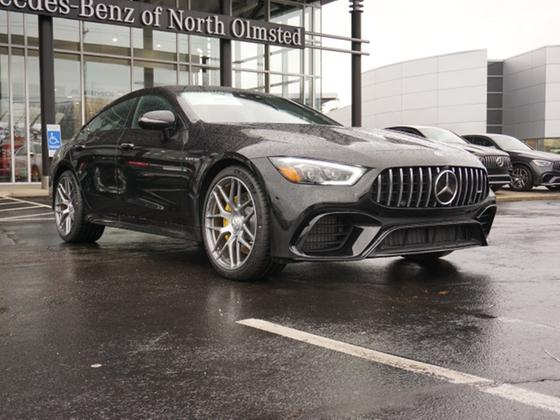 2021 Mercedes-Benz AMG GT S:21 car images available