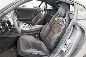 2017 Mercedes-Benz AMG GT S