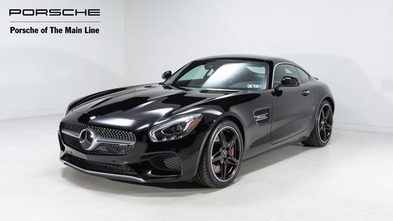 2017 Mercedes-Benz AMG GT S:20 car images available