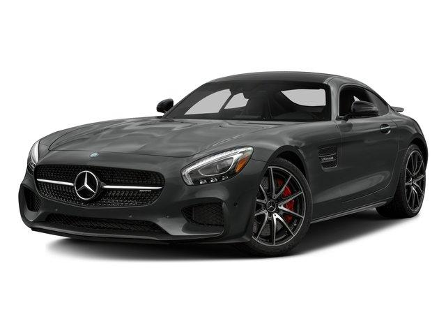 2017 Mercedes-Benz AMG GT S : Car has generic photo