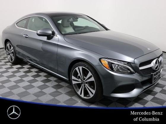 2017 Mercedes-Benz C-Class :16 car images available