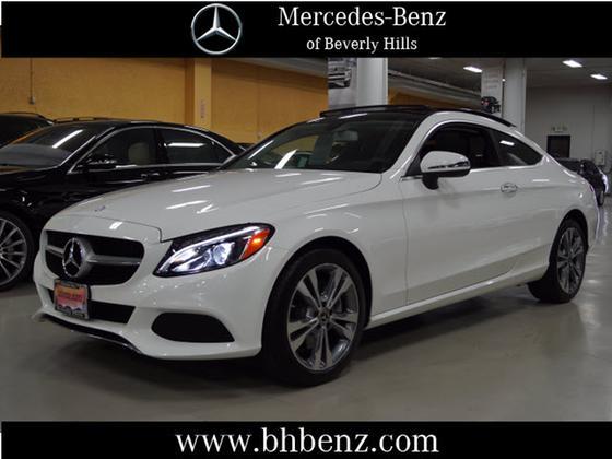 2017 Mercedes-Benz C-Class :20 car images available