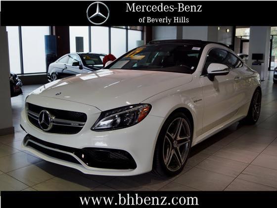 2017 Mercedes-Benz C-Class :19 car images available