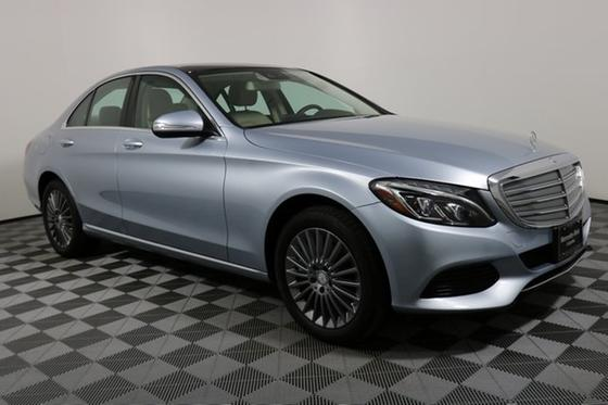 2015 Mercedes-Benz C-Class :24 car images available