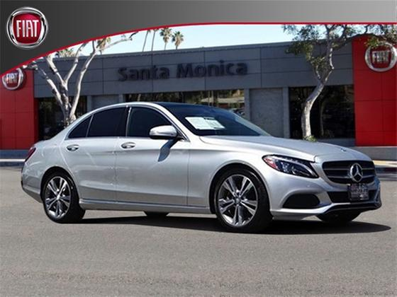 2015 Mercedes-Benz C-Class :19 car images available