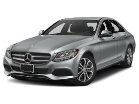 2018 Mercedes-Benz C-Class  : Car has generic photo