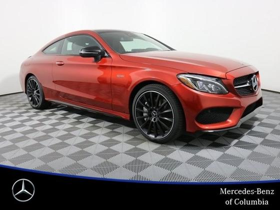 2018 Mercedes-Benz C-Class :14 car images available