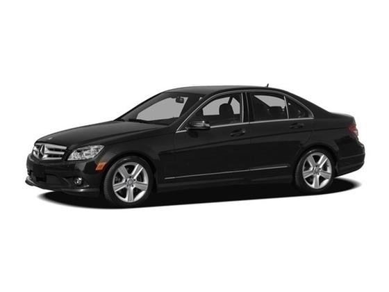 2010 Mercedes-Benz C-Class  : Car has generic photo