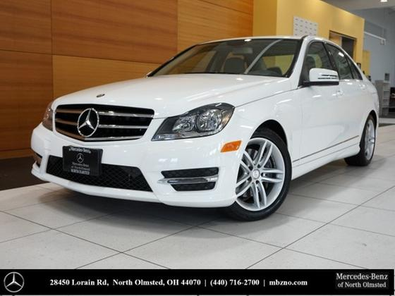 2014 Mercedes-Benz C-Class :24 car images available