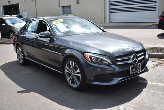 2015 Mercedes-Benz C-Class :21 car images available