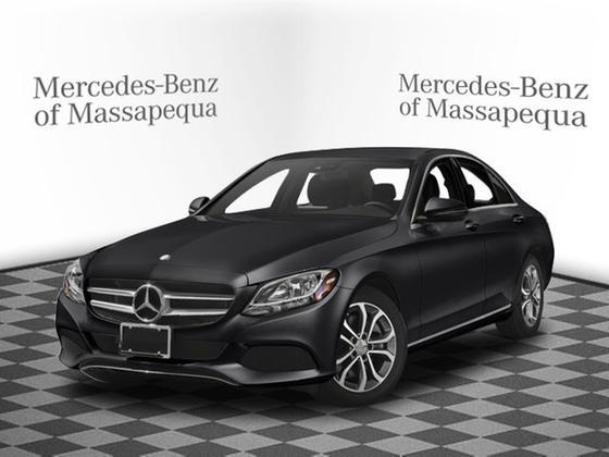 2018 Mercedes-Benz C-Class :3 car images available