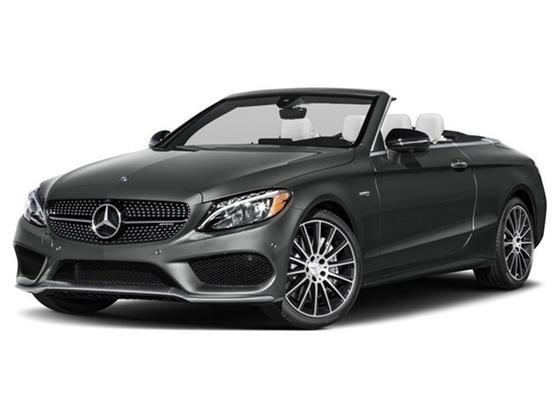 2017 Mercedes-Benz C-Class  : Car has generic photo