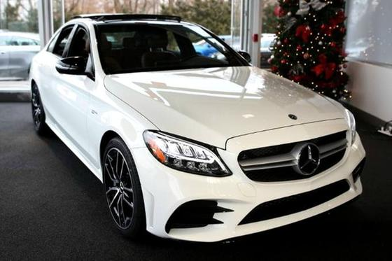 2019 Mercedes-Benz C-Class :14 car images available