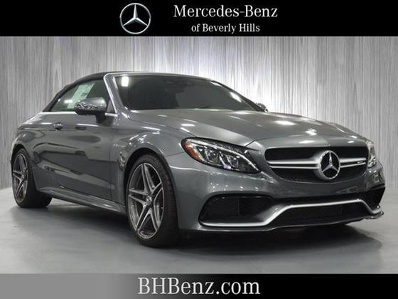 2018 Mercedes-Benz C-Class :11 car images available