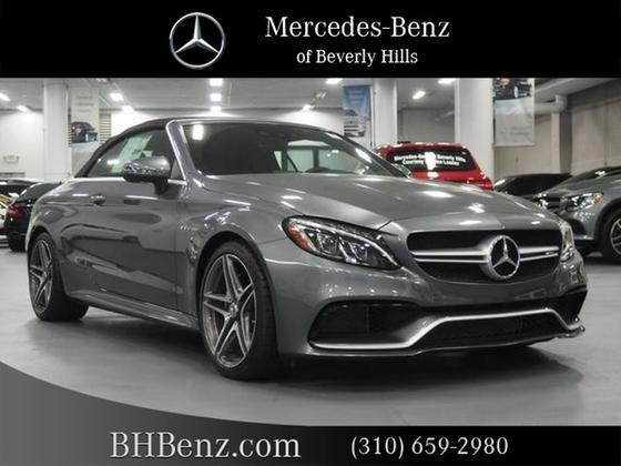 2018 Mercedes-Benz C-Class :11 car images available