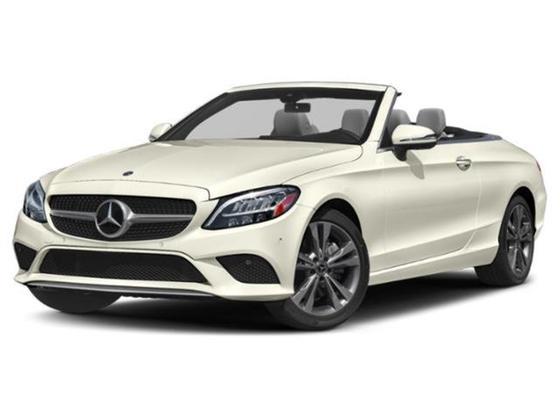 2019 Mercedes-Benz C-Class  : Car has generic photo