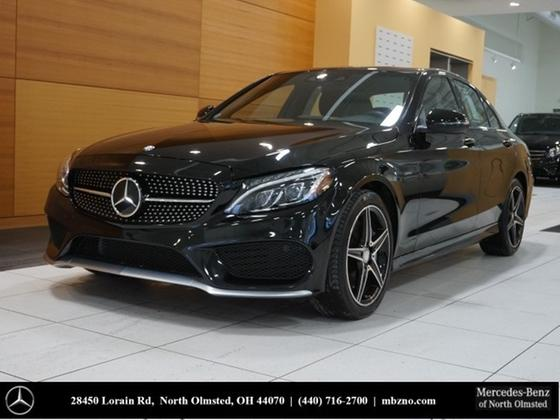 2016 Mercedes-Benz C-Class :24 car images available