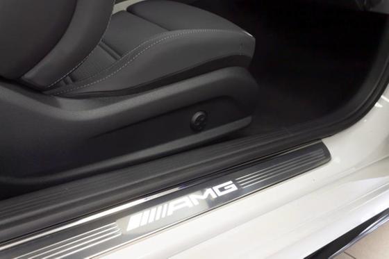 2019 Mercedes-Benz C-Class